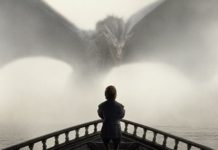 Inizio Game of Thrones quinta stagione